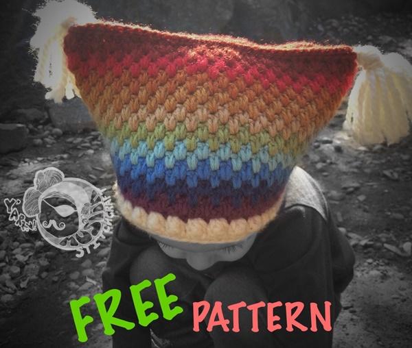 Hat Muslim Stitchcraft
